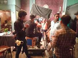 Job mumbai helper,spot boy serial ,junior artist