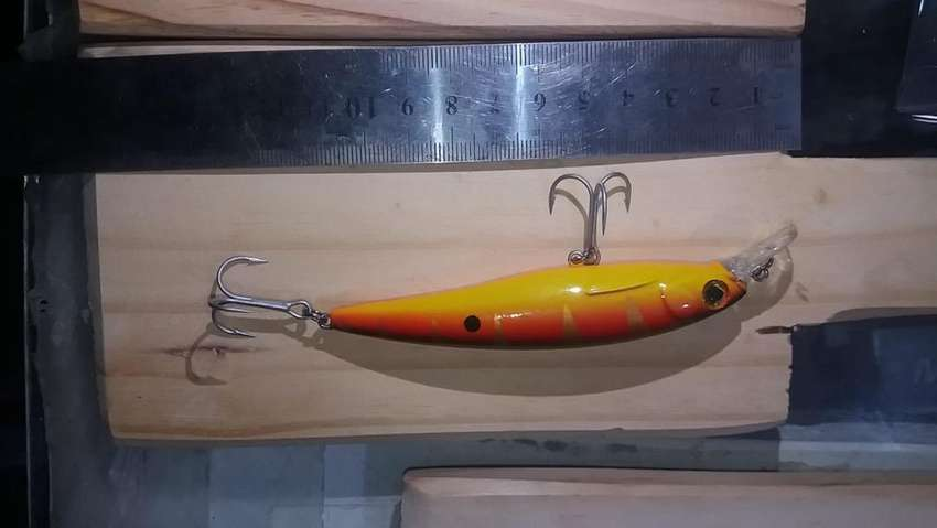 All Types of Fishing Products Available 0