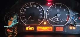 BMW e46 318i m43 tahun 2000