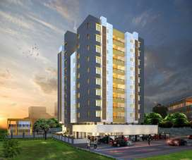 2 BhK In Sus,#45 Lakh,On Prime location-944