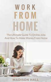 Work Home Online Job Opportunity Especially For Homemakers/Housewives