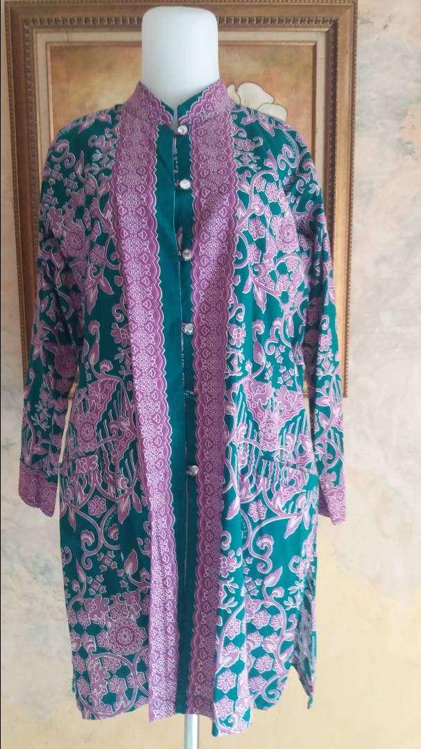 Batik murah big size 0