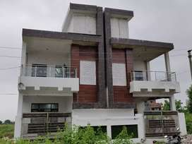 Independent 3BHK Designer Home in Premnagar