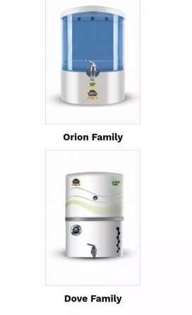 Hi-Tech RO (Orion Plus)