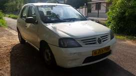 Mahindra Verito 2010 Diesel Good Condition