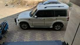 Mahindra Scorpio 2011 Diesel Well Maintained