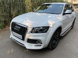 Audi Q5 2012-2017 2.0 TFSI Quattro Technology, 2010, Petrol