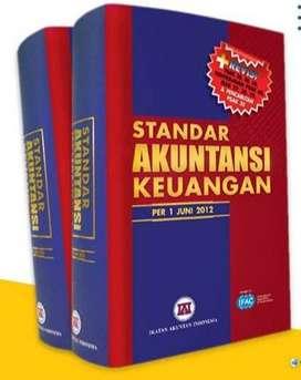 Jasa Audit Laporan Keuangan dan Pajak Akuntan Publk