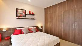 Ready Possession 2 BHK Flats for Sale in Northern Star Thanisandra