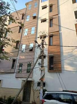 Five star  hostel pg in Dr Mukherjee nagar only for girls