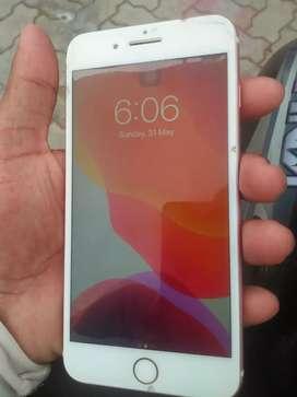 I phone 7plus 256 GB
