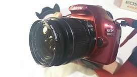 Canon Eos 1100D Red
