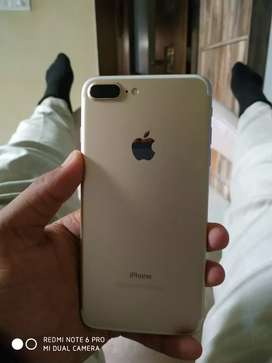 iPhone 7 plus  11 month use