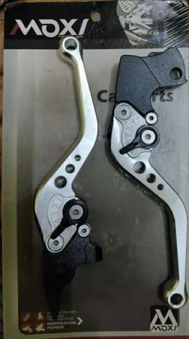 Moxi lever(clutch)for plusar and ktm