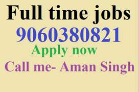 8th&10th to Graduate and Diploma / I T I qualified  candidates are req