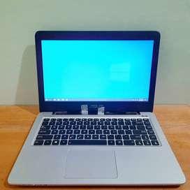 Laptop Gaming Asus K401LB-FR068D Core i7-5500U NVIDIA GeForce GT940M