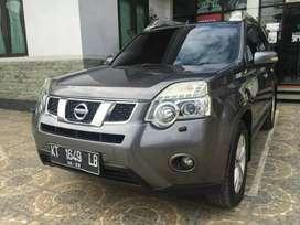 Nissan Xtrail XT Matic Tahun 2012 Masih Orisinil