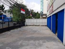 Tempat usaha di Batu Tulis Jakarta Pusat