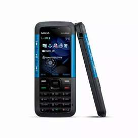 New Nokia 5310 Express Music With Battery Box Charger buy now alla jsb