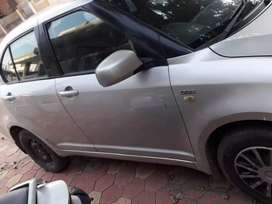 Maruti Suzuki Swift Dzire 2009 Diesel 90000 Km Driven