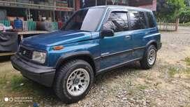 Escudo jlx 1995