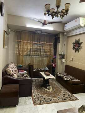 1BHK WITH SOUTH and North facing rooms