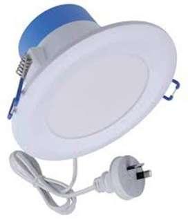 Lampu Downlight Indoor Philips