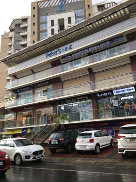1280 Sq.Ft. Commercial space in Prime location @Thodupuzha for sale