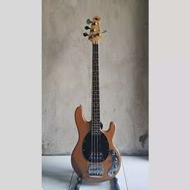 BASS ROCKWELL RB20