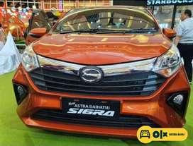 [Mobil Baru] sigra facelift Promo cuma 5 juta