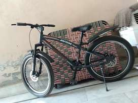 AVON BICYCLE I AM SELLING IN 8000