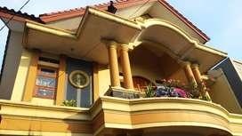 Di Jual rumah 2 lantai, di Tajur Bogor. Dekat Lippo Plz, Kuntum Farm.