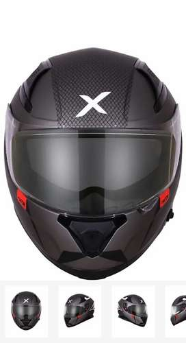 Axor apex sharco new helmet, not used