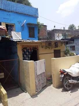 Jabran colony juni indore near gov. kamla kant modi hospital