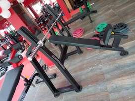Gym setup sale