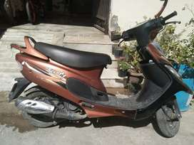 Scooty for selling