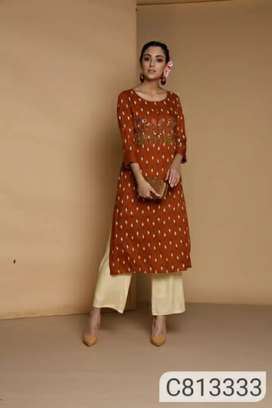 Womens kurti best price