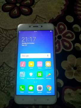 Oppo A71 good condition 3gb 16gb