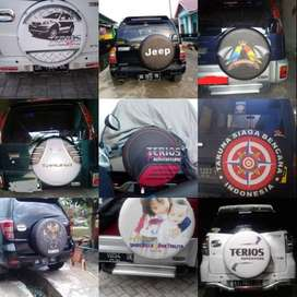 Cover Ban Serep ada terios-Taft-Rush jeep panther dll stok melimpah ru