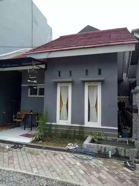 Pusat rumah murah se-Tangsel harga 499Jt shm bisa nego