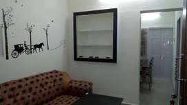 Fully furnished 2bhk ground floor house for rent at sathuvachari ph2