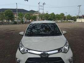 Toyota Calya 1.2 G M/T