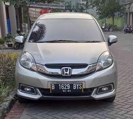 Dijual Honda Mobilio AT 2014 E Prestige
