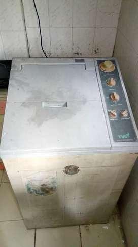 Tvs washing machine