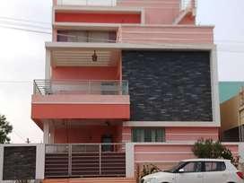 Nice duplex villa