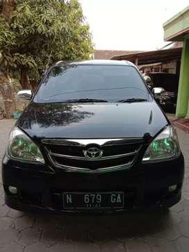 Jual Toyota Avanza