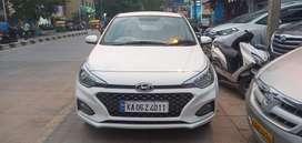 Hyundai i20 1.4 Sportz, 2019, Petrol