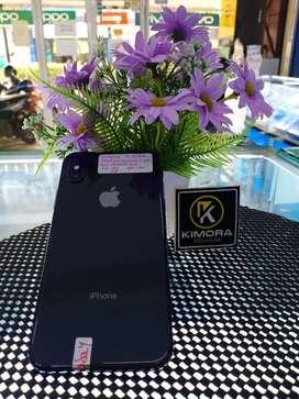 iphone X 64 gb fullset original