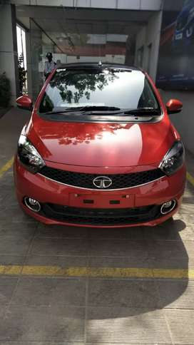 Tiago new vehicle available