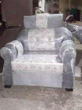 New sofa 5 setar  whole sell rate me or woranty ke sath STAR FURNITURE